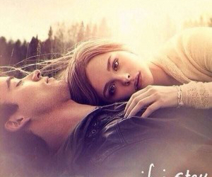 movie, if i stay, and pelicula image