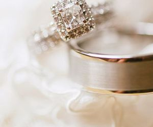 jewelry and wedding image