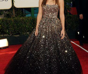dress and Olivia Wilde image