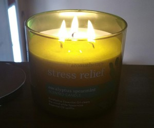 candle, sale, and bath and body works image