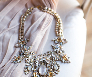 fashion, necklace, and accessories image