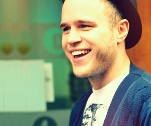 olly murs, smile, and cute image