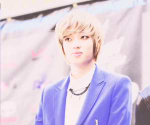 kpop, k pop, and niel image