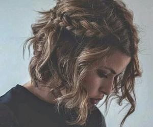amazing, coiffure, and Dream image