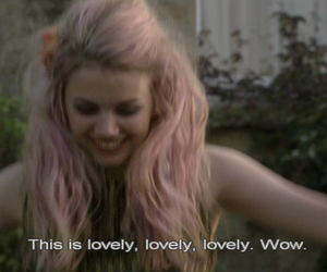 cassie, lovely, and grunge image
