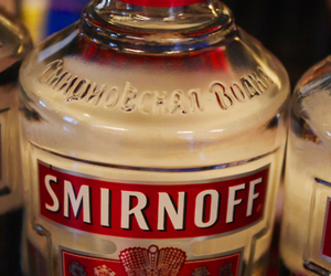 smirnoff, vodka, and photography image
