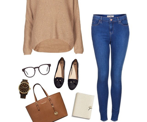 fashion, H&M, and clothes image
