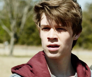 colin ford and under the dome image
