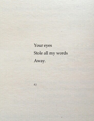 Eyes are powerful uploaded by em on We Heart It
