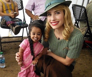 emma roberts and american horror story image