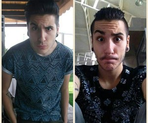 after, before, and guy image