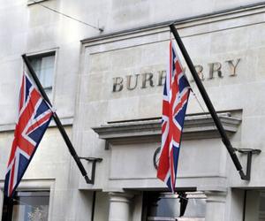 Burberry, england, and london image