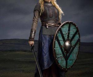 shield, sword, and katheryn winnick image