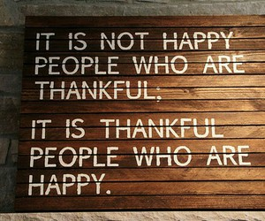 hapiness, true, and quote image