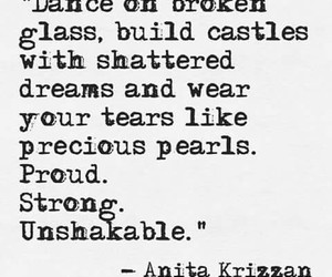 castle, quotes, and stronge image