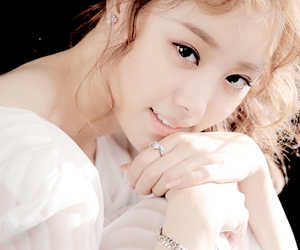 k-pop, secret, and jieun image