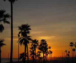 balboa, beach, and california image