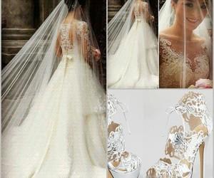 bride, novias, and dreams image