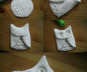 diy and owl image