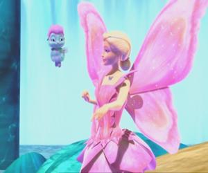 barbie, elina, and fairy image