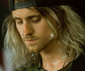 cam adler and tonight alive image