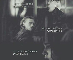jace, simon, and clary image