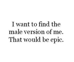 epic and male version image
