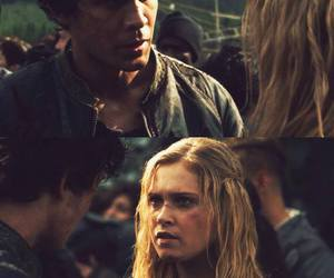 bellamy, series, and the 100 image