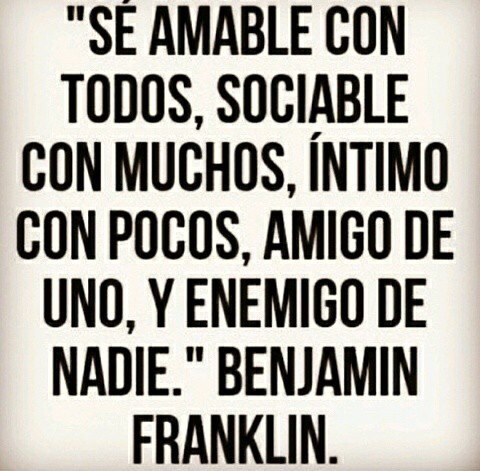 Image About Benjamin Franklin In Motivacion By Dulce