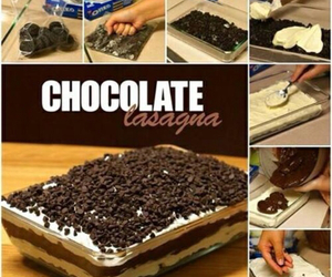 chocolate, food, and oreo image