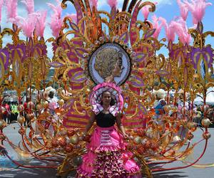 carnival, 2015, and trinidad image