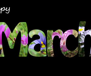march, march 2015, and happy march image