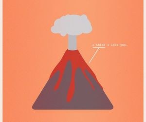 lava, love, and vulcan image