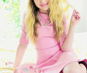 actress, beautiful, and sabrina carpenter image