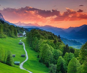 beautiful, nature, and germany image