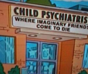 grunge, child, and psychiatrist image