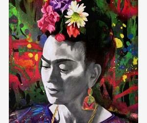 Frida, khalo, and fridakhalo image