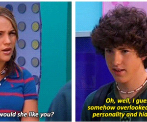 chase, zoey 101, and Zoey image