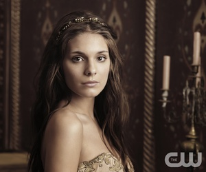 Couture, fashion, and reign image