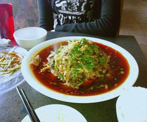 chinese, chinese food, and food image
