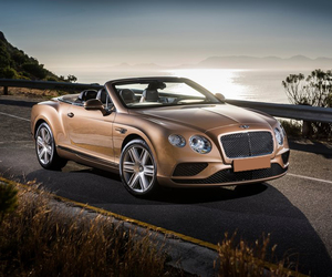 Bentley, continental, and gt image