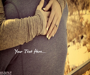 couple love, hug, and quotes photos image