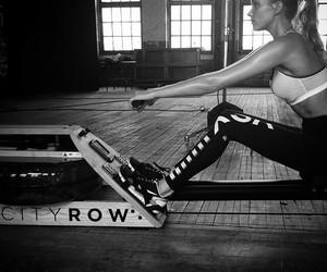 goals, motivation, and gym image