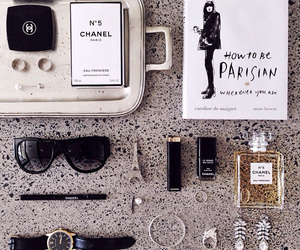 chanel and style image