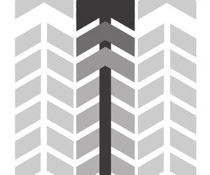 geometric art, printable art, and black white print image