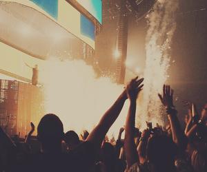 titanium, music, and party image