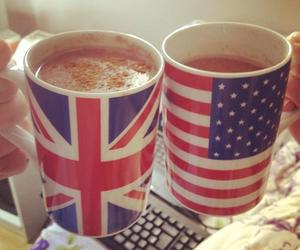 usa, england, and cup image