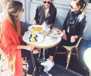 eleanor calder, fashion, and friends image
