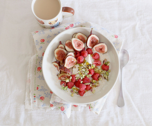 berries, figs, and fitness image