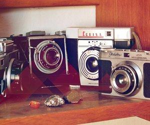 cameras, gem, and photo image